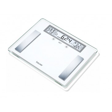 Beurer XXL Glass Diagnostic Scale