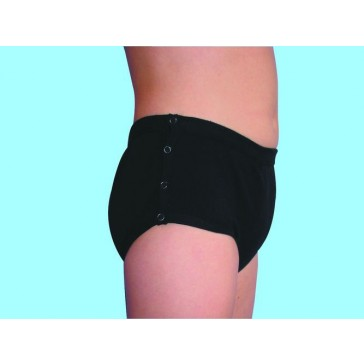 Boy's Training Pant with side fastening - Children's absorbent incontinence underwear - toilet training