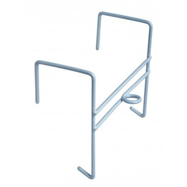 Coated Catheter Bag Holder