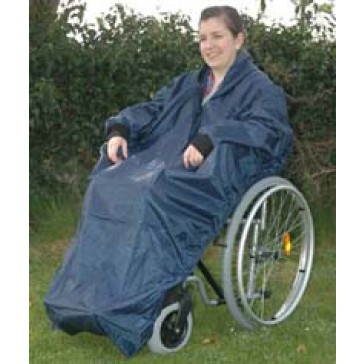 Carlo Wheelchair Jacket