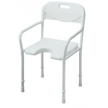 CROMARTY Shower Chair