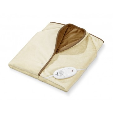 Beurer Cosy Heated Cape with detachable power cord