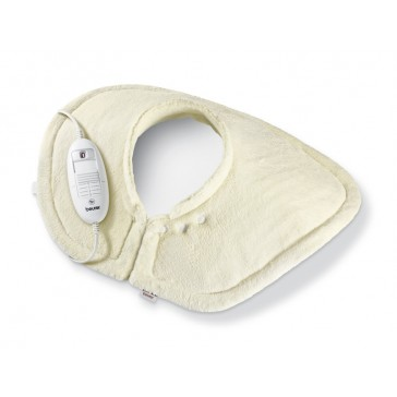 Beurer HK-54 Heating Pad for Shoulders and Neck