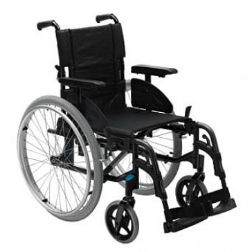 Invacare ACTION 2 Self Propel Wheelchair