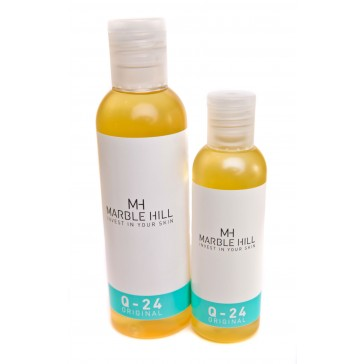 Marble Hill Q24 Body Oil