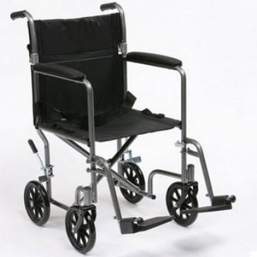 Metro Blueline Transit Wheelchair