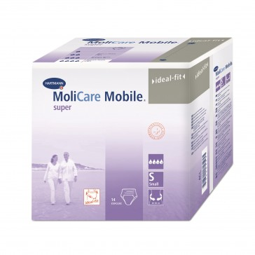 Molicare Mobile Pull Up Pants – Absorbent Incontinence wear
