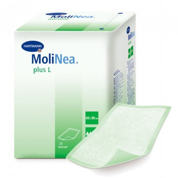 MoliNea Absorbent Underpads PLUS