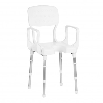 Rebotec NIZZA Shower Chair