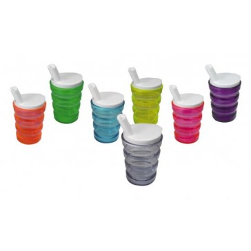 Non Spill Drinking Cups