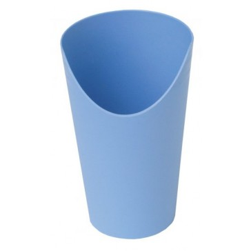 Blue Nosey Cup