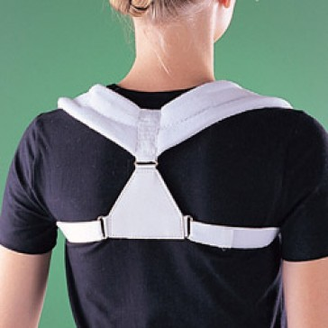 OPPO Clavicle Brace Support