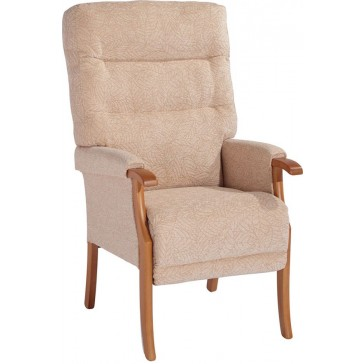 Orwell High Back Chair