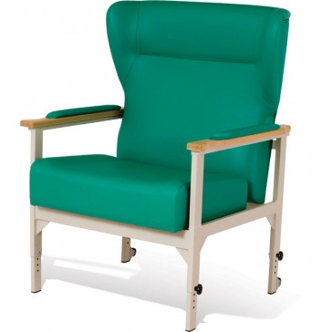 PENTIRE Bariatric High Back Chair