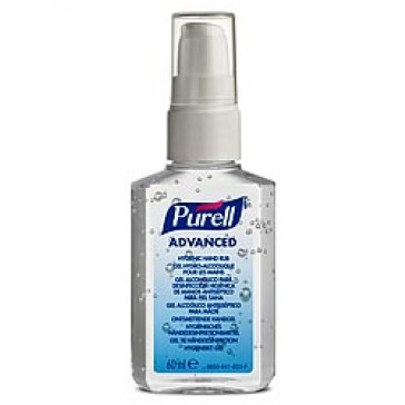 Purell 60ml Hand Sanitiser