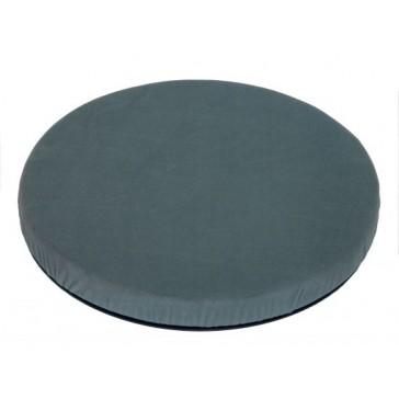 Grey Padded Turning Cushion