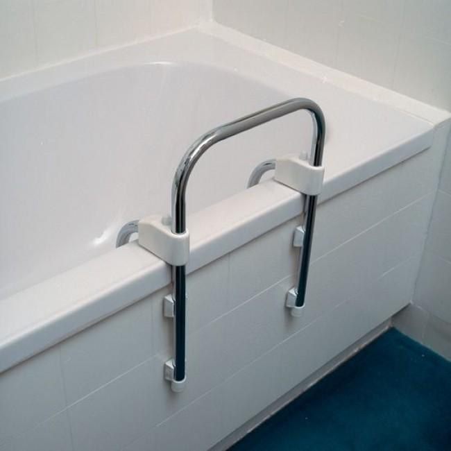Bath Tub Handle Bar - Bathroom - Daily Living Aids Carestore