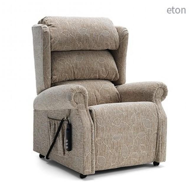ETON METRO Rise Recliner Chair Carestore