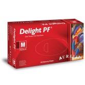 Aurelia Delight Powder Free Vinyl Gloves