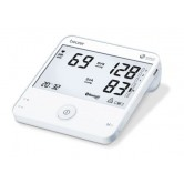 Beurer BM 95 Blood Pressure Monitor with ECG