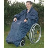 Carlo Wheelchair Jacket