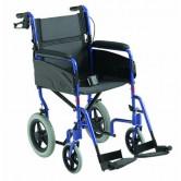 Invacare AluLite Transit Wheelchair