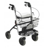 Invacare BANJO Quad-walker Rollator