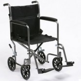 Metro Blueline Transit Wheelchair
