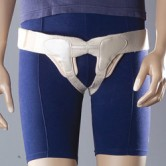 OPPO Double Sided Hernia Truss