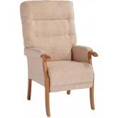 Orwell High Back Chair