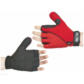 BRO Gloves with Gel Padding