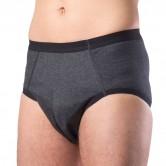 Suprima Mens Bodyguard FIVE Brief - Incontinence protective underwear