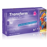 Aurelia Transform Nitrile Powder Free Gloves