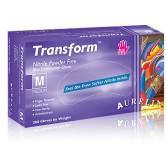Aurelia Transform Nitrile Powder Free Gloves