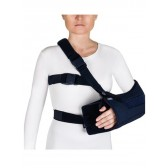Meyra Medical Arm Sling with Abduction Cushion