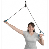 Shoulder Exercise Pulley