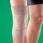 OPPO Knee Support with straps