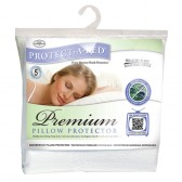 Protect-A-Bed Pillow Protector