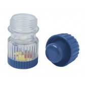 Pill Crusher and Container
