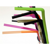 UniFlow Non Return Flow Straws