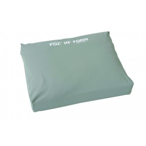 POZ IN FORM Occiput Pressure Relief Pillow