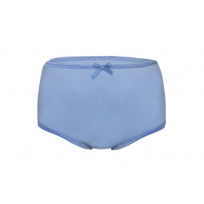 Girls Protective brief for heavy incontinence - front view of pant