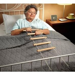 Wooden Bed Ladder