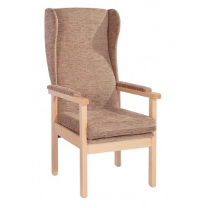 Breydon High Back Chair
