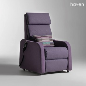 Accentu8 Haven Rise Recliner Designer Chair