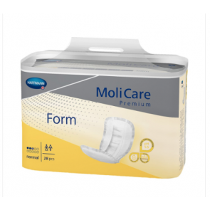Molicare Premium Form Normal Pads