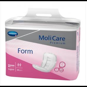 MoliCare Premium Form Super Pad