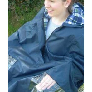 Dyno PLUS Powerchair Cape