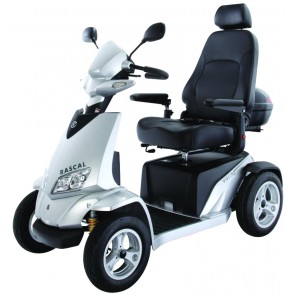Rascal Vision Scooter