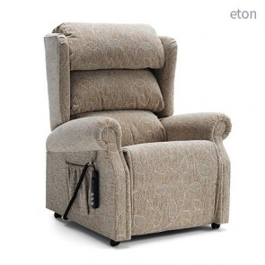 ETON METRO Rise Recliner Chair